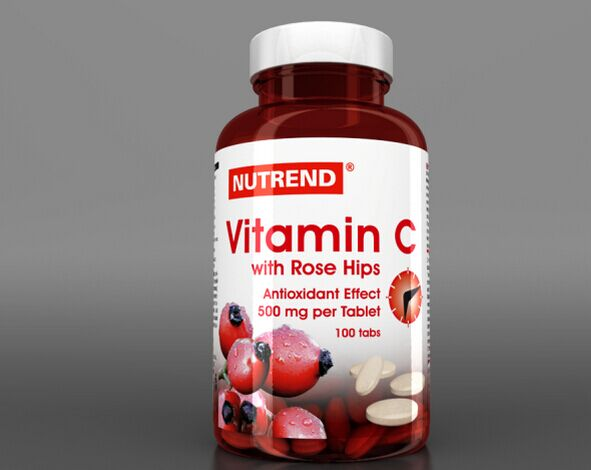 How To Take Vitamin C With Rose Hips New Health Advisor