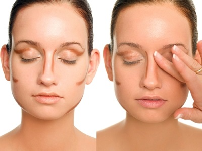 A Step By Step Guide On How To Make Nose Smaller With Makeup New Health Advisor