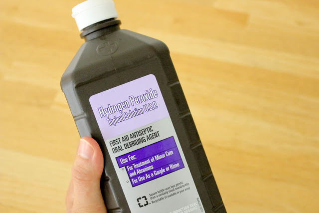 Is It Safe To Gargle Peroxide How To Do It New Health