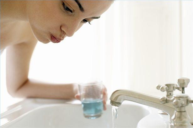 Is hydrogen peroxide safe?