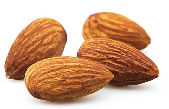 5 Common Foods to Burn Belly Fat