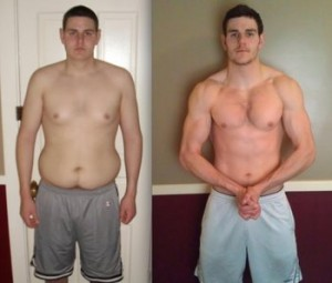 does clenbuterol work explained with before and after