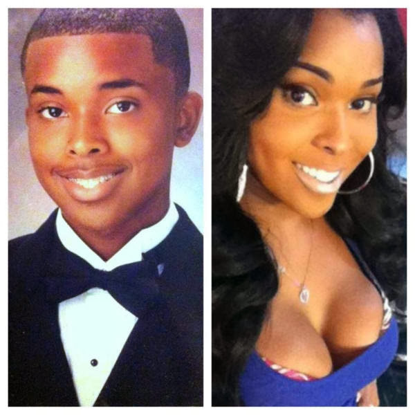 Transgender Surgery And Hottest Transgender Before And After Pictures New Health Advisor