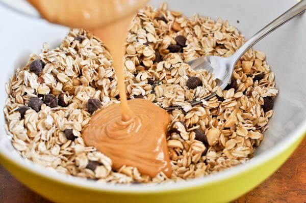 Are Nature Valley Granola Bars Healthy? | New Health Advisor