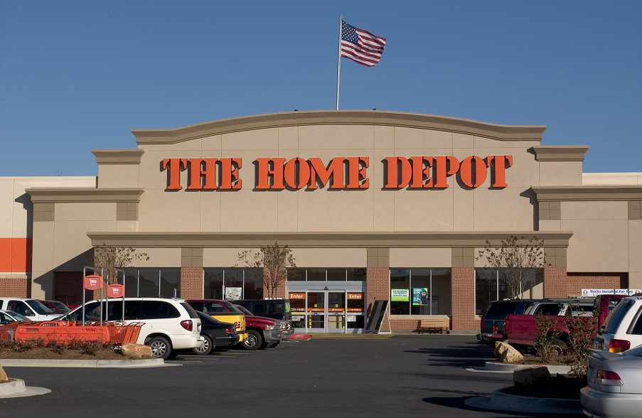 How To Call Home Depot Com People