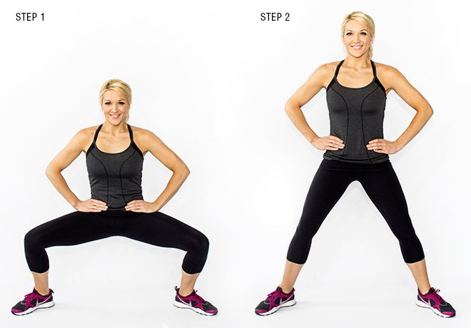 how to lose hip and thigh fat in 2 weeks