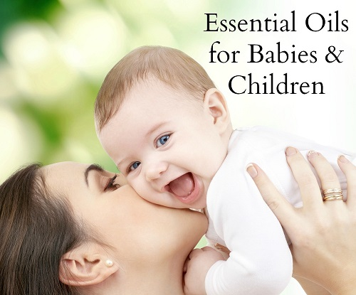 10 Uses Of Essential Oils For Babies New Health Advisor
