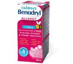 Best Allergy Medicine For Kids New Health Advisor