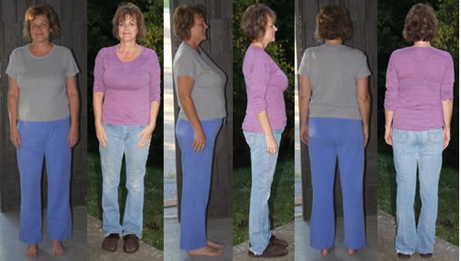 Raw food before and after pictures new health advisor - Garden of life raw meal weight loss results ...