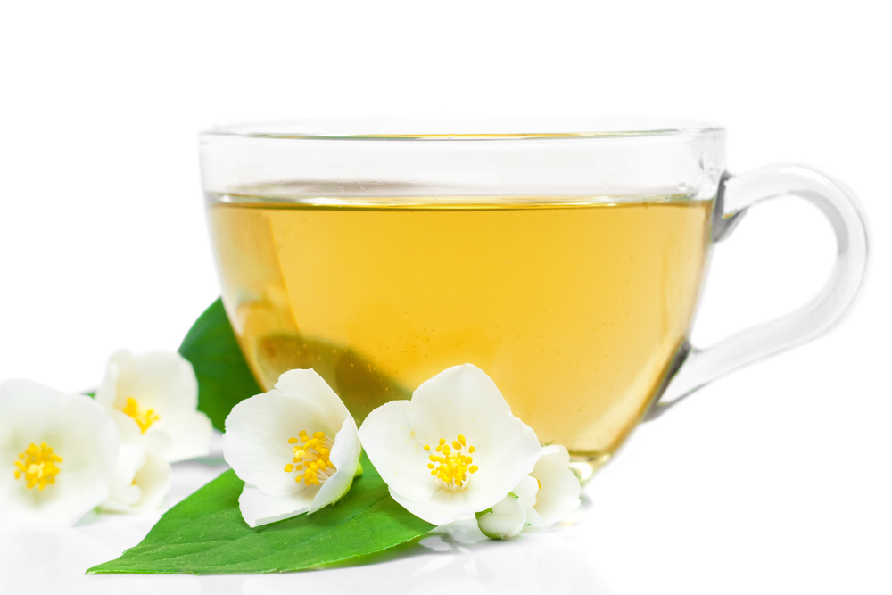 Image result for Jasmine tea