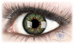 5 Types Of Green Contacts On Brown Eyes You Should Try