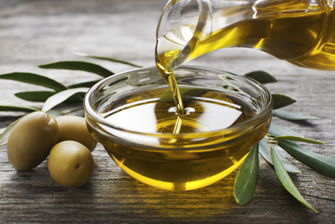Anti aging foods- Olive oil
