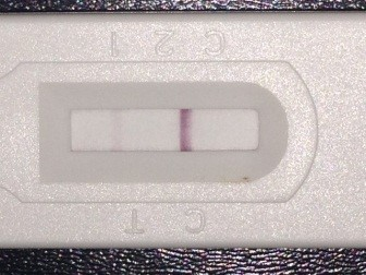 Faint Line on Drug Test: Meaning and Causes | New Health Advisor