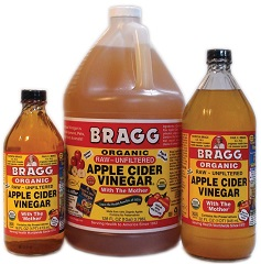 Apple Cider Vinegar: Best Options and Tips to Help You