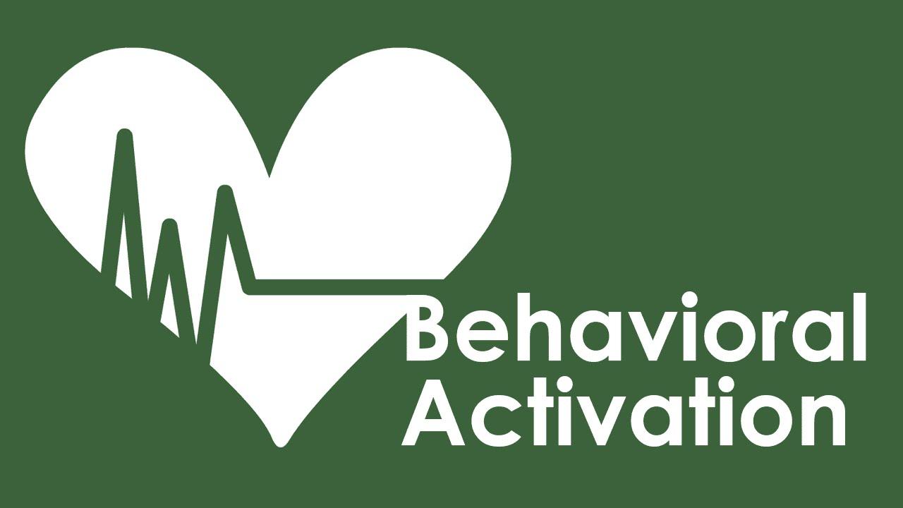 worksheet Behavioral Activation Worksheet behavioral activation guide new health advisor what is activation