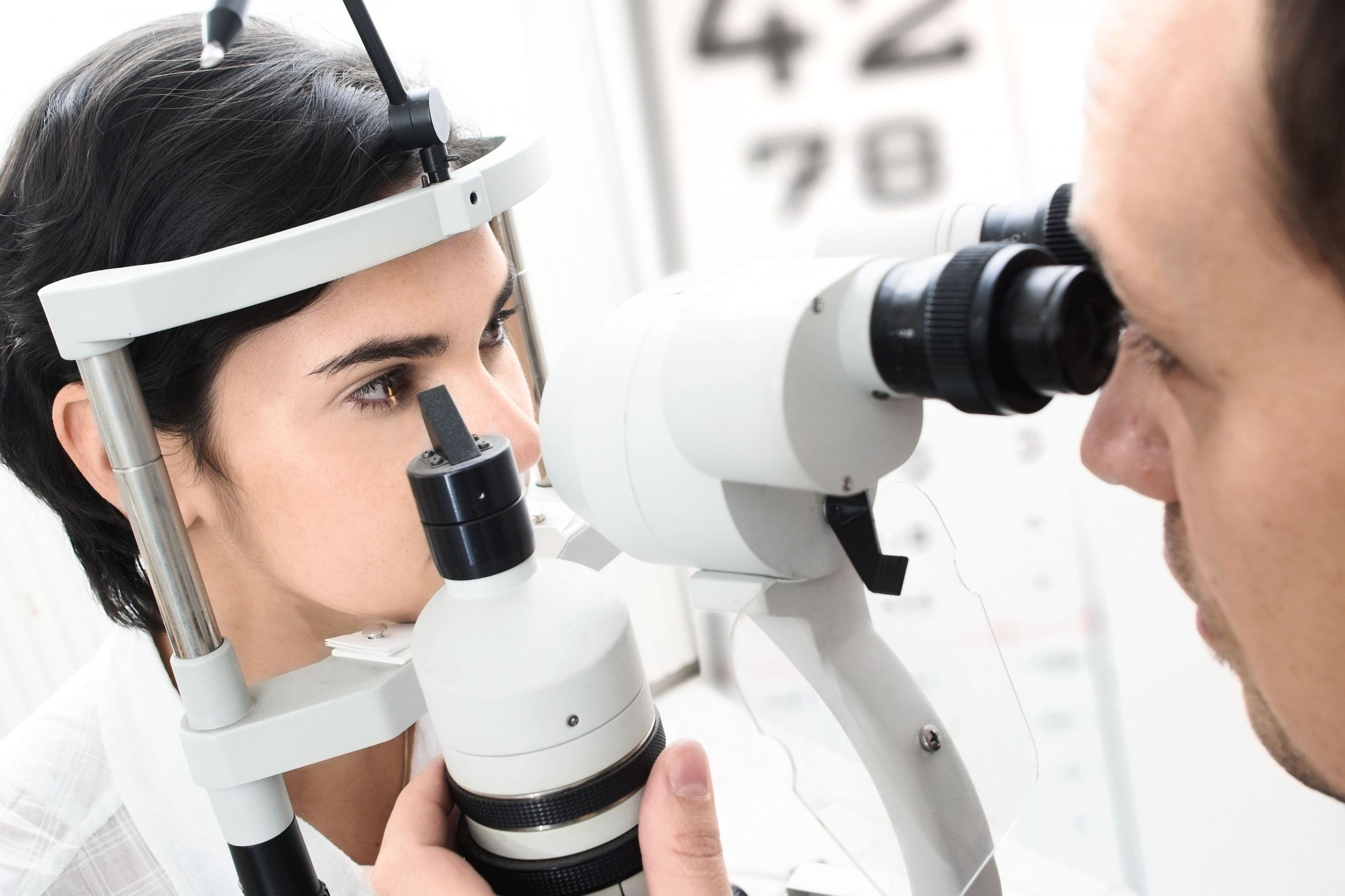 how to become an optometrist | new health advisor, Human Body