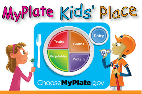 Food Pyramid For Kids New Health Advisor