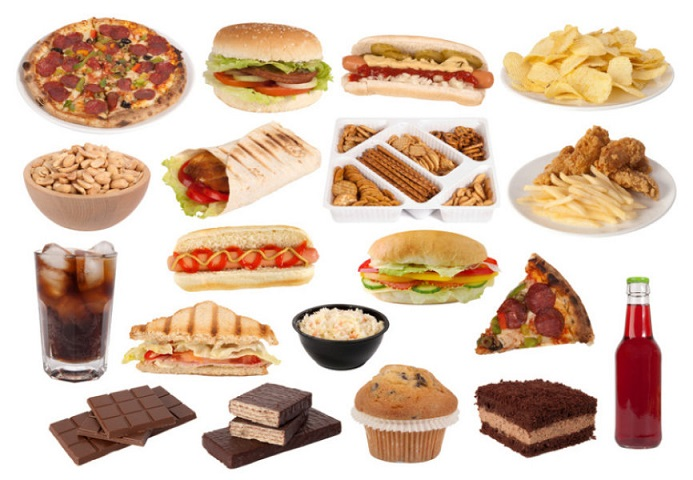 Eating Processed Food While Pregnant