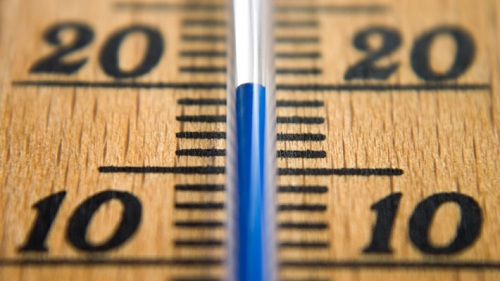Ideal Room Temperature For Babies In Summer