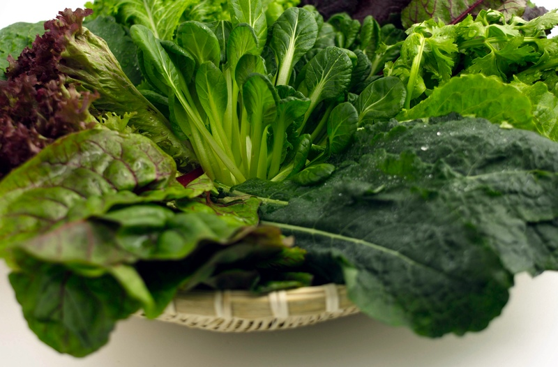 What Are High Fiber Vegetables? | New Health Advisor