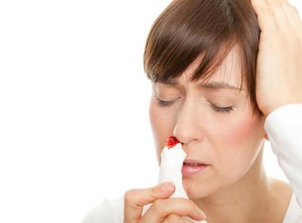 How Can I Prevent Nosebleeds New Health Advisor