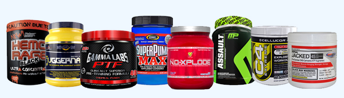 How And When To Take Pre Workout
