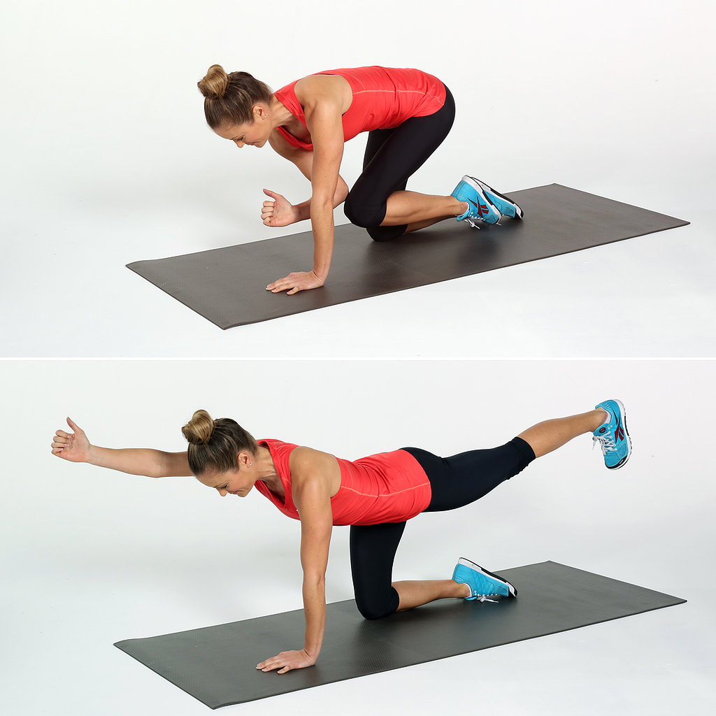 14 Useful Herniated Disc Exercises To Relieve The Pain