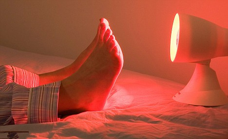 All About Infrared Light Therapy New Health Advisor