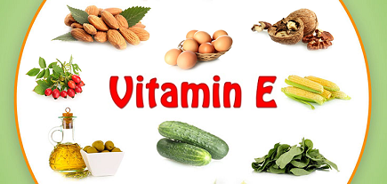 Which vegetables have Vitamin K?