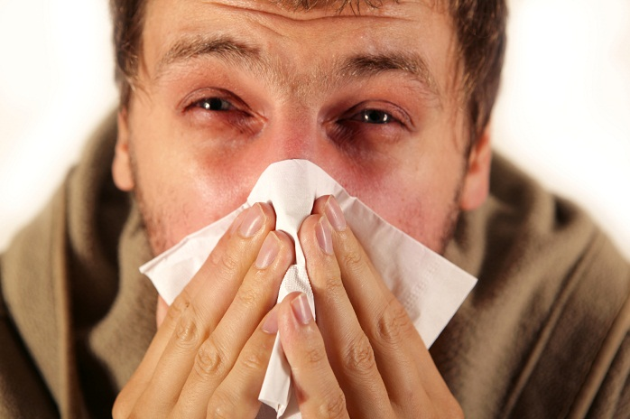 Runny Nose That Irritates Throat 63