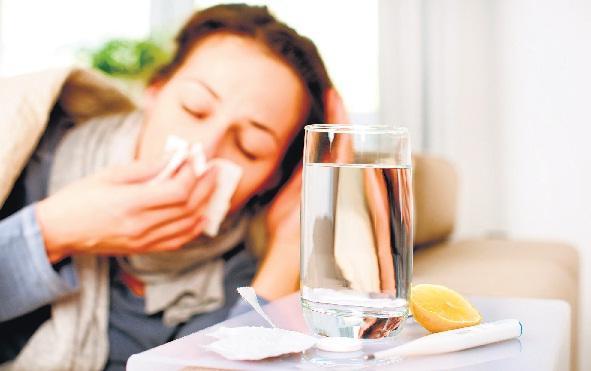 Common Cold Pregnant 116