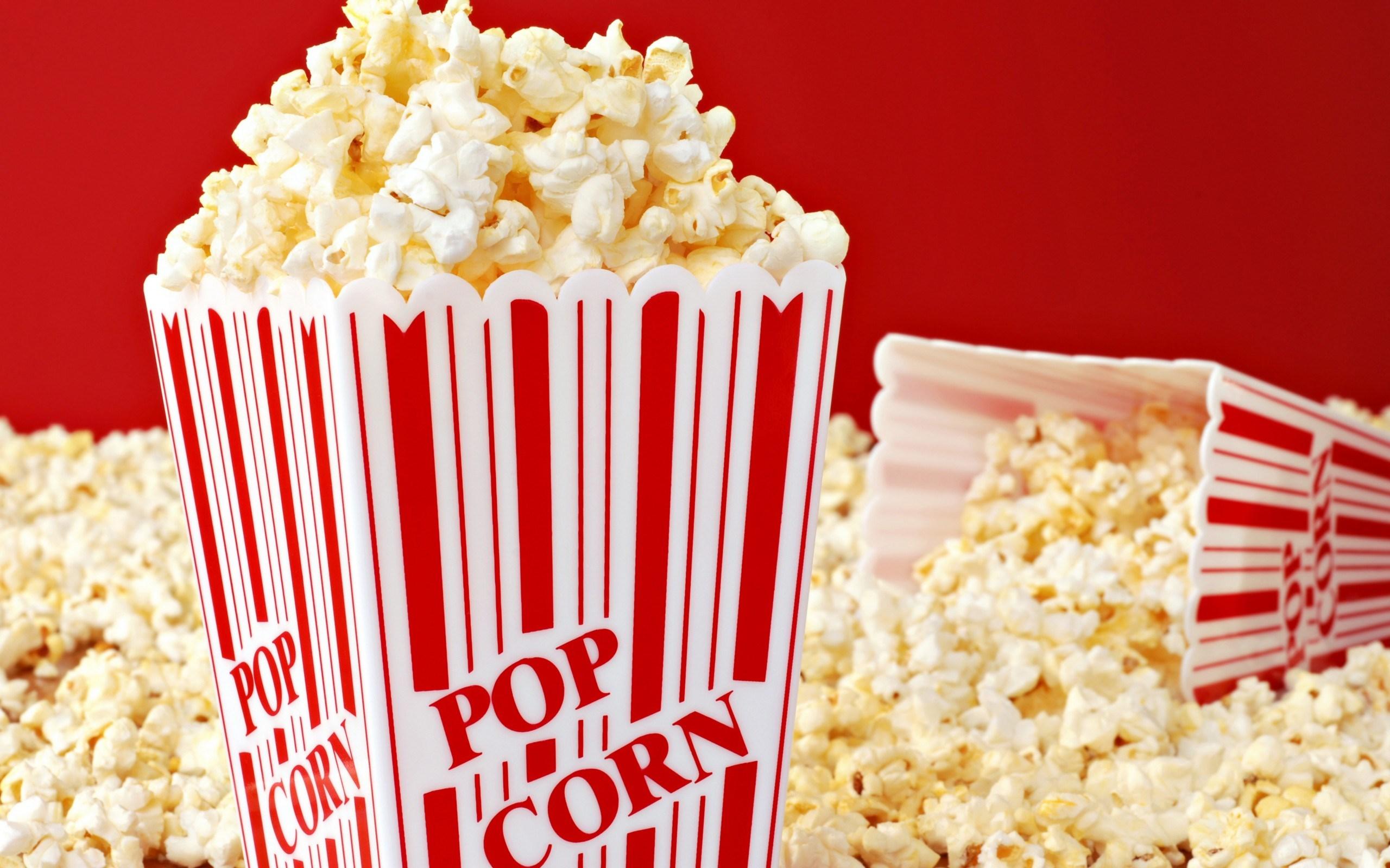 Resultado de imagen de popcorn