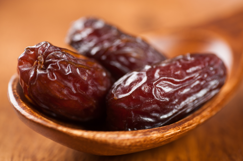 What are dates good for