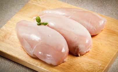 Raw Chicken Breast Room Temperature