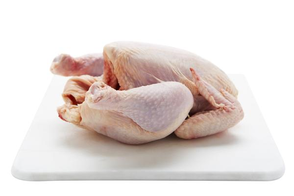 How can you know whether chicken goes bad new health for Does frozen fish go bad