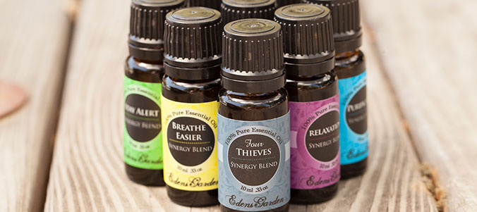 edens garden essential oils reviews - Edens Garden
