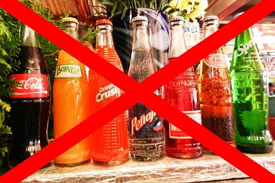 Bad Effects Of Junk Food And Carbonated Drinks