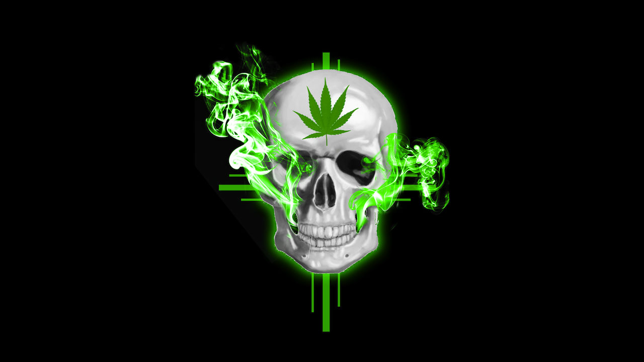 What Is The Number Of Deaths Of Using Weed New Health