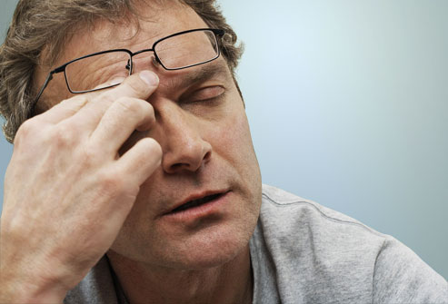 7 Explanations For Headache Between Your Eyes New Health