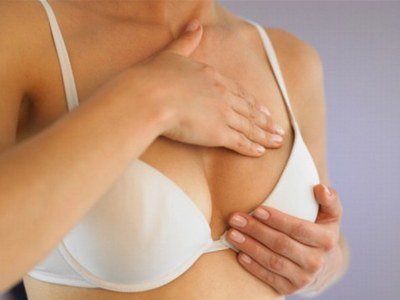 Sore breasts and not pregnant