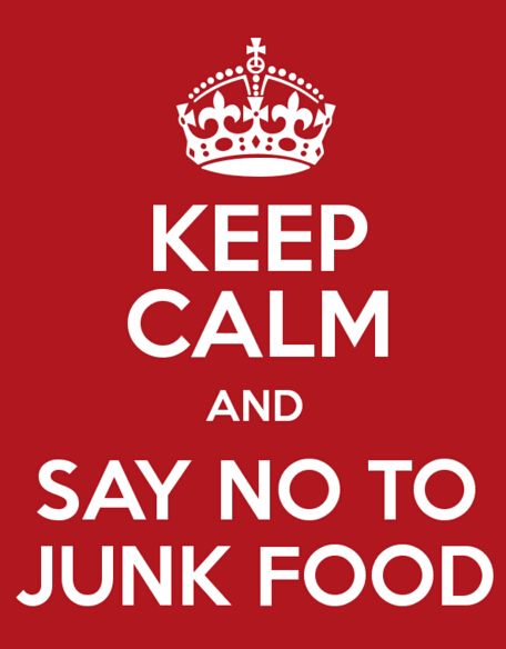 school problems junk food Issues around banning junk food start with defining what that term even means  for prouse, it covers fast food as well as products like chips.