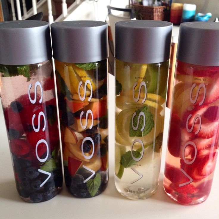 How To Make The Best Out Of Voss Water With Fruit New