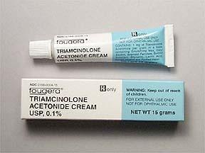 kenalog steroid cream