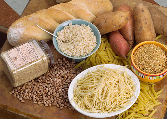 The Health Benefits of Complex Carbohydrates and Diet