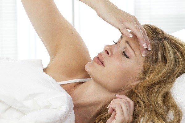 Neck Pain and Dizziness | New Health Advisor
