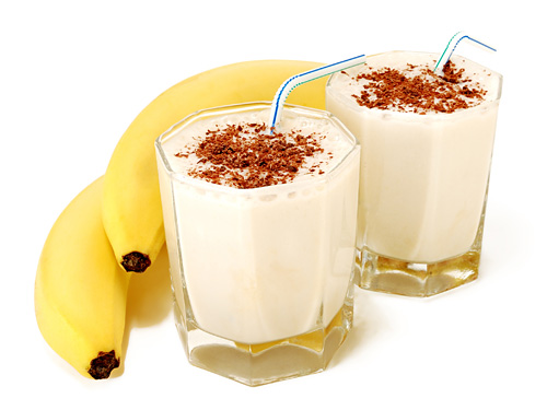 Top 4 Benefits Of Banana Shake New Health Advisor
