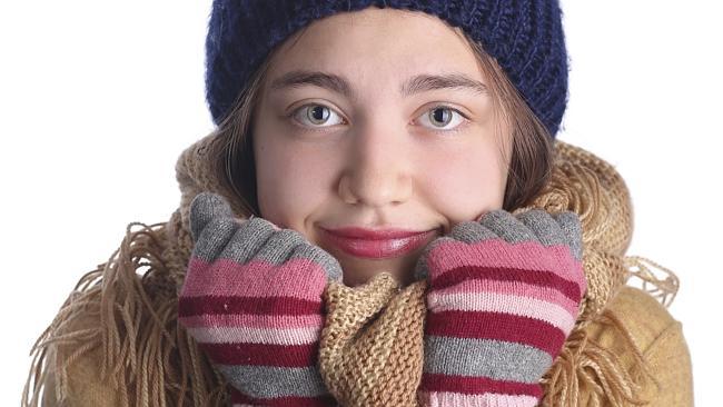 Feel cold thyroid