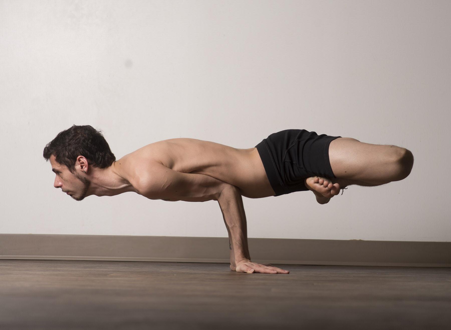 Sex control yoga