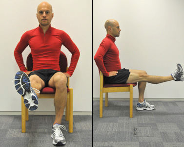 16 Knee Strengthening Exercises For Mobility And Knee Pain