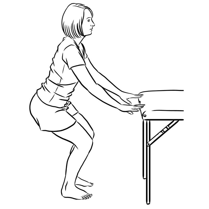 Leg Strengthening Exercises (5 for All & 7 for the Elderly ...